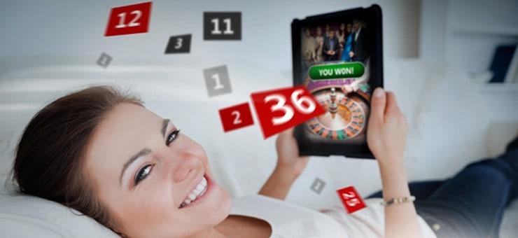 Online gambling during crisis can start as fun