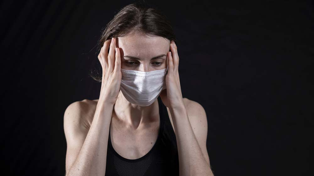 Guidance For Mental Health & Addiction During Coronavirus