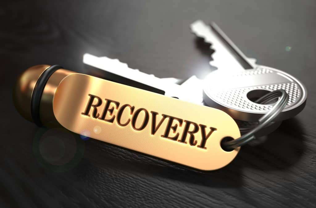addiction treatment services recovery